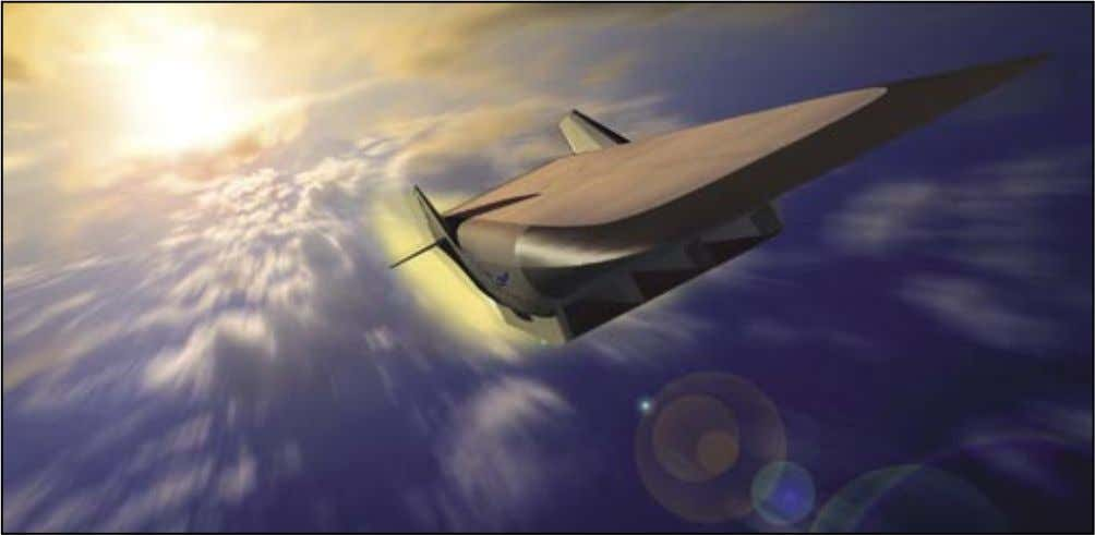 Initiative: The Next Generation Launch Technology Program NASA is aggressively pursuing new space vehicle and flight