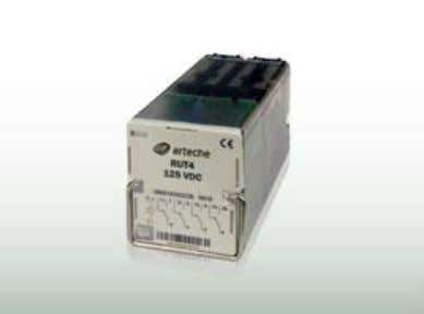 ms so those non-permanent failures of trip supply would not be considered. 6 Auxiliary relays |