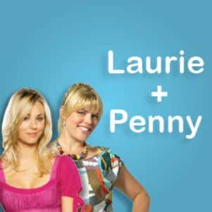 LAURIE + PENNY 46