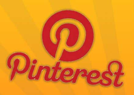 SOCIAL CURATOR SITE: PINTEREST SOCIAL CURATOR SITE OBJECTIVE To encourage brand involvement and increase viewer visits