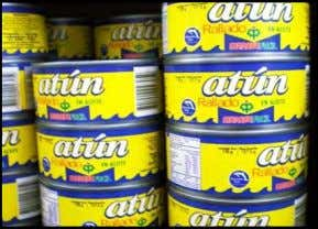 Private label sales made up 11.7% of the category sales. Source: Planet Retail, 2010 Canned Tuna