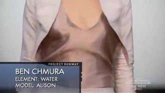 "Assayas – ""L'Eau Froide"" Tilt up y Tilt down Bravo TV – ""Project Runway"" Dolly Back"