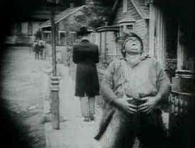 "Kabinett des Doktor Caligari"" Camille, ""Au Port"" D. W. Griffith – ""The Birth Of A Nation"""