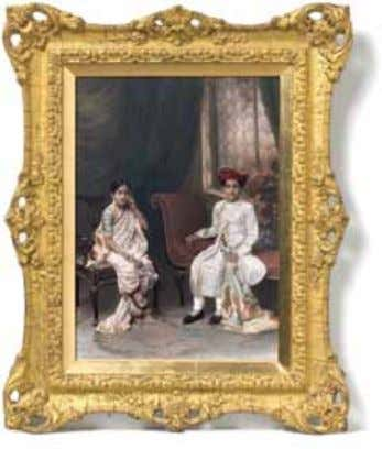 giLDED fraME. NatiONaL gaLLEry Of aUStraLia cOLLEctiON all paint with just the faces of the donors