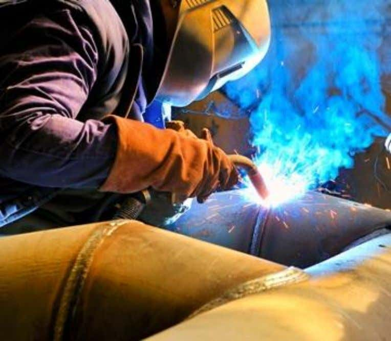 Types of Welders