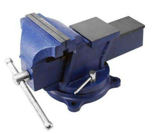 36 Welding Steps (Cont.) 8. Clamp Metal Securely To weld the straightest bead possible, clamp the