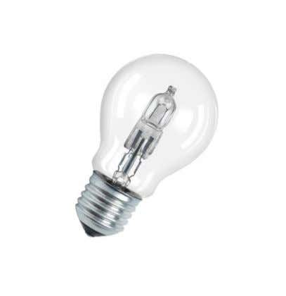 ECO PRO CLASSIC A | Halogen lamps, classic bulb shape Areas of application General illumination Mood