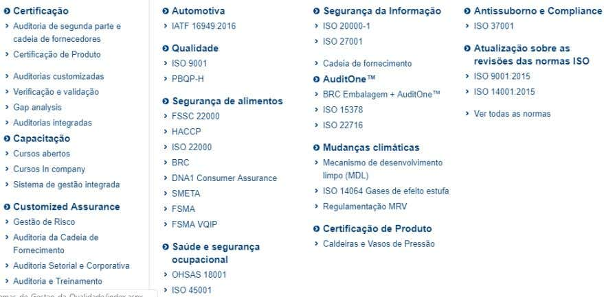http://www.lrqa.com.br/Certificacao/ISO-14001-meio- ambiente/