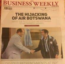 Pula, US$ 200 million, in both unpaid and uncollected taxes. Botswana media exposed the plans for