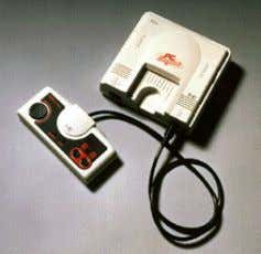PC Engine Duo no Japão e Turbo Duo nos Estados Unidos. Fig. 49 - PC Engine