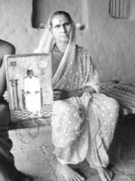 'Register of Deaths', The Hindu, 29 December 2005. Shantabai, wife of Neelakanta Sitaram Khoke who committed