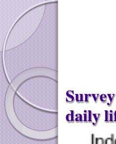 Fundamental capabilities – Our Love for Islam Survey results on question - Is religion an
