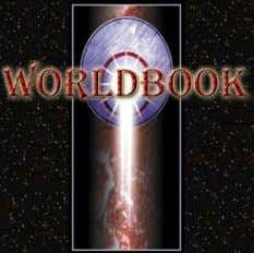 WorldBook: By Joel Steverson Worldbook is the standard st ellar cartography and planetary information database