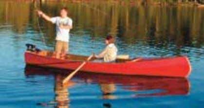 About Wood and Canvas Canoes 2 Canoes Models 3   8 Building Material Kits and