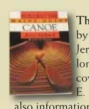 186 pp. Paperback or new durable hardcover edition. The Maine Guide Canoe by Jerry Stelmok Jerry's