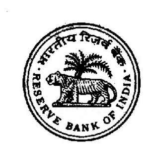 under the Reserve Bank of India Act, 1934 (II of 1934)] RESERVE BANK OF INDIA (STAFF)