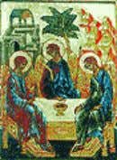 Online Journal of Orthodox Christian Theology and Philosophy Current Issue All Articles Church Fathers