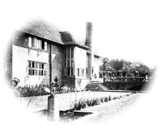 Edwin Lutyens 1869 - 1944 Country Houses • Munstead Wood • Deanery Gardens (Country Life) •