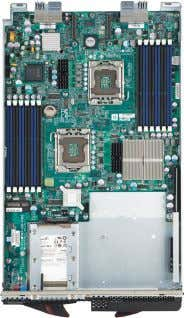 Blade PCI-E 2.0 x16 Expansion Slot Workstation Blade Model SBI-7427R-S3/T3 SBI-7127R-SH SBI-7427R-SH/S2L