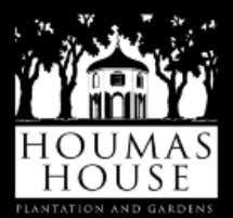 Book Now Online www.houmashouse.com or call (225) 473-9380. 40136 Hwy 942, River Road, Darrow, LA 70725