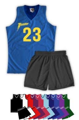 in 4 wEEkS *2XL is $3.00 more for each jersey & shorts *Package price includes jersey,