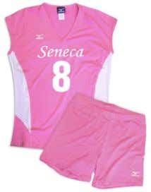 *2XL is $3.00 more for each jersey & shorts $39.50 Blank russell vision rUSSell –Nylon spandex