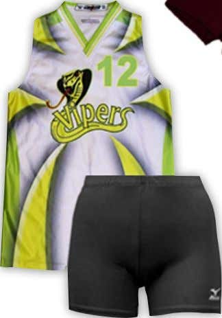 Price: $74.00* Jersey: $51.50 Shorts (High Five): $22.50 neU edge blade Package Price: $73.45* Jersey: $51.50