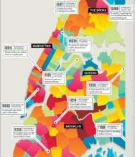 Service Integration Platform • Data and Analytics Hub Temporal Analysis of NYC 311 Service Requests Spatial