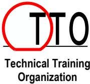 Technical Training Organization