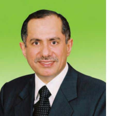 "Mohammad Hassan Omran, Chairman, Etisalat Best of Dubai 53 ""One of our objectives at Etisalat is"