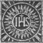suggest the acronym represents Isis, Horus, and Set. The solar-cross icon represents sun-god cults globally, and