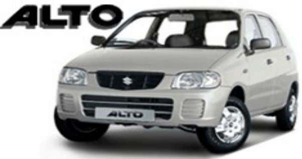 40 MPFI ENGINE Features are: RELIABILITY introduction in India! MARUTI ALTO other vehicles in its class.