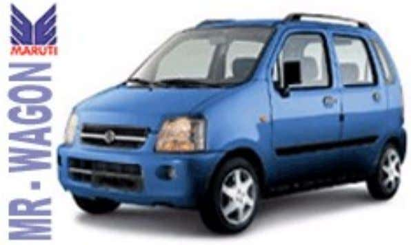 rear seats allow you to stretch yourself during long drives. This ensures that Alto becomes the