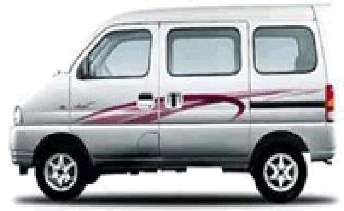 A Roll Control device in the front suspension imparts greater stability inch booster-assisted brakes equip you