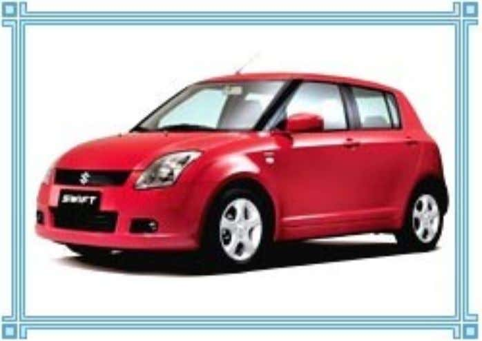 The time has come for a new kind of compact car, one that's based on a