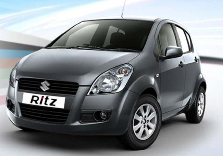 Price charged respond with a brand new vehicle for the Indian market. Engineers from newly-launched A-Star.