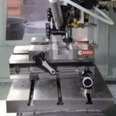 Cutting temperature can be sizeably controlled also by proper selection of the tool geometryinthefollowingways: