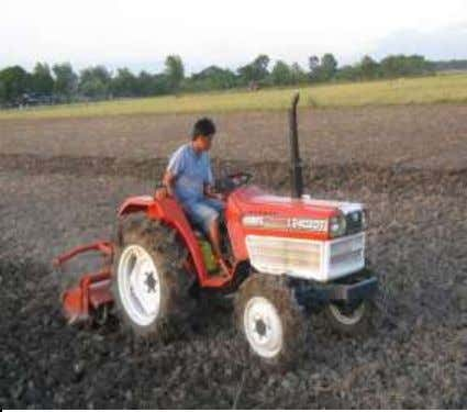 LESSON 1 Farm Tools and Equipment I. INTRODUCTION The different farm tools and equipment in agronomic