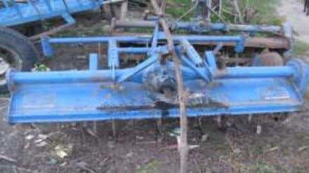 EQUIPMENT These are machineries used in farm operations especially in rice production. They are used