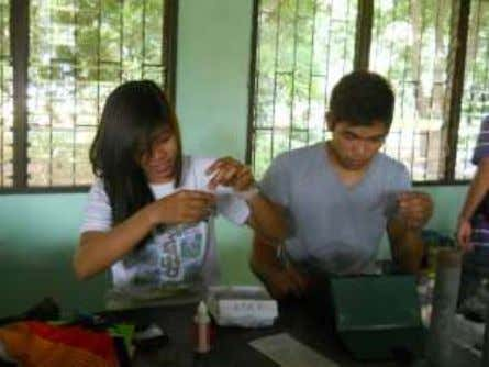 LESSON II SITE SELECTION AND SOIL ANALYSIS Photo Courtesy of Dr.Pedrito S. Nitural, Faculty, College of