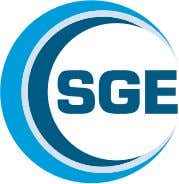 Welcome to the SGE Product Selection Guide '50 Years' Edition as a company, SGE Analytical