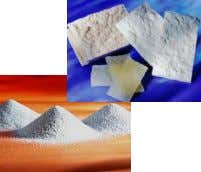 • 3M Stain Resistance Additives Fluoropolymers • 3M Dyneon Fluoroplastics • 3M Dyneon