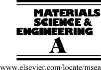 Materials Science and Engineering A 432 (2006) 100–107 Effect of annealing and initial temperature on mechanical
