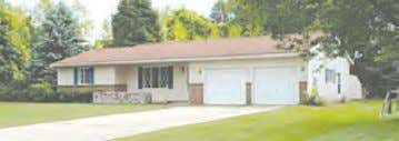 BUSINESS OPPORTUNITY RANCH STYLE HOME Cadillac $164,900 Cadillac $114,900 MLS #1812935 MLS #1823099