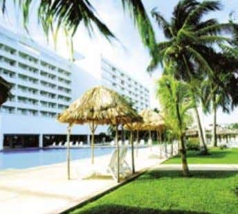 OASIS VIVA CANCUN This modern 210 room hotel features all ocean front guest rooms. OasisViva
