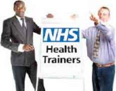 My health details My NHS number: My GP's name, telephone number and address: Names of other
