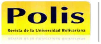 Polis, Revista de la Universidad Bolivariana ISSN: 0717-6554 antonio.elizalde@gmail.com Universidad de Los Lagos Chile