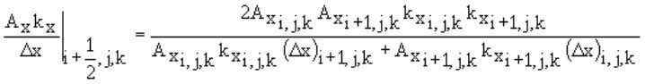 becomes necessary to use harmonic averaging, such as < (4.19) The second term ( µ B)