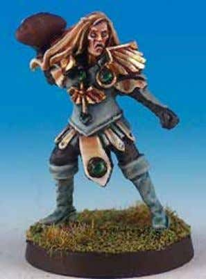 you luck in the Season ahead. Let's get to it sports fans! BLACK SCORPION MINIATURES UK