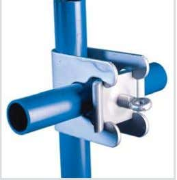 Accessories Channel Mass 11kg/m 100mm x 50mm channel. Used mainly as straight walers on wall shutters